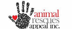 Animal Rescue Appeal