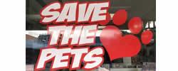 Save The Pets Op Shop