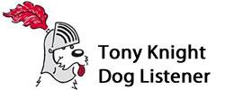 Tony Knight Dog Listener