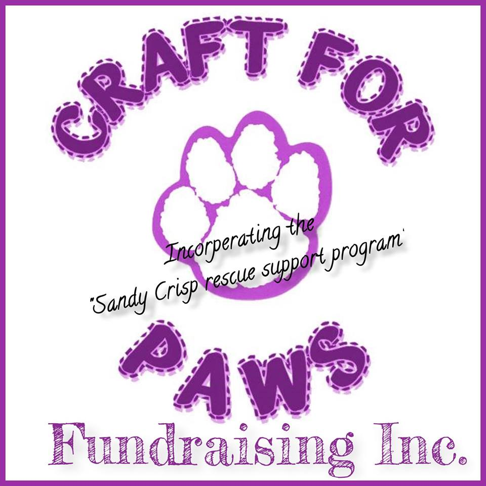 Craft For Paws Fundraising Inc