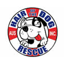 Hair of the Dog Rescue Inc