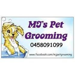 MJS Pet Grooming