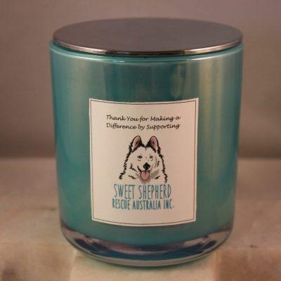 Sweet Shepherd Soy Candle