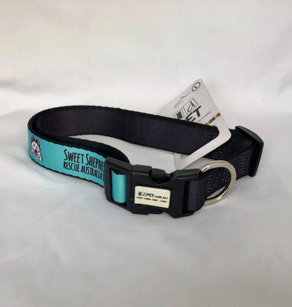 SSRAI Dog Collar Large