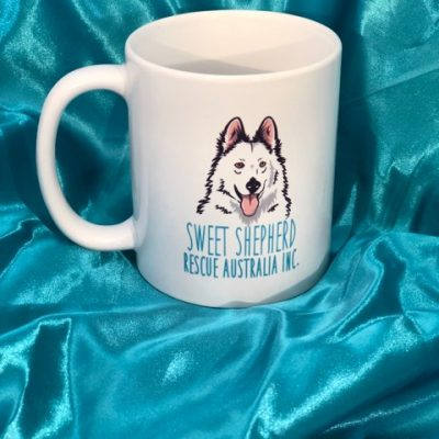 Sweet Shepherd Coffee Mug