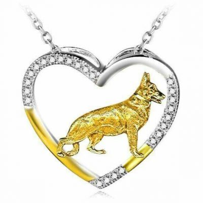 GSD Necklace