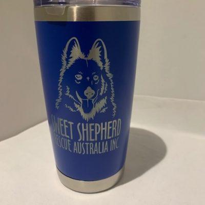 Sweet Shepherd Travel Cup