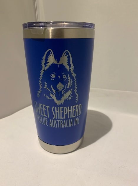 Sweet Shepherd Travel Cup